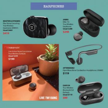 Isetan-Scotts-Gadgets-Audio-Sale2-350x348 23 Oct-5 Nov 2020: Isetan Scotts Gadgets & Audio Sale