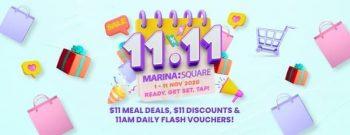 Marina-Square-11.11-Sale-350x135 1-11 Nov 2020: Marina Square 11.11 Sale