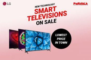 Parisilk-LG-New-Technology-Smart-TV-SALE-350x232 21 Oct 2020 Onward: Parisilk LG New Technology Smart TV SALE
