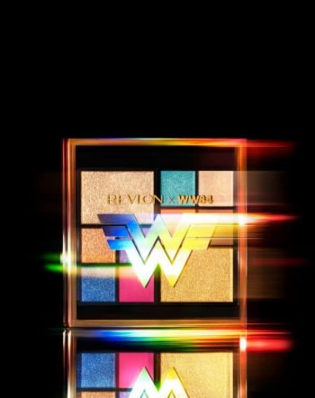 Revlon-WW84-Collection-Promotion-350x442 5 Oct 2020 Onward: Revlon WW84 Collection Promotion