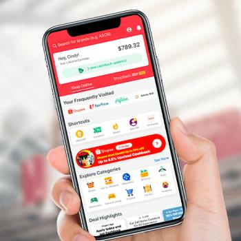 ShopBack-Bonus-Cashback-Promotion-with-PAssion-Card-350x350 12-31 Oct 2020: ShopBack Bonus Cashback Promotion with PAssion Card