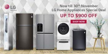 Lg-Home-Appliances.-Special-Deal-350x175 3-30 Nov 2020: Lg Home Appliances. Special Deal