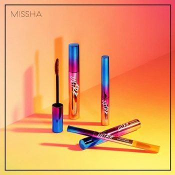 Missha-Ultra-Powerproof-Lines-Promotion-350x350 17 Nov 2020 Onward: Missha Ultra Powerproof Lines Promotion