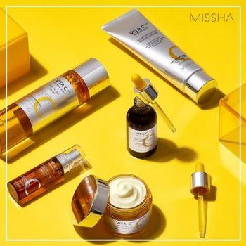 Missha-Vita-C-Plus-Series-Promotion-1-350x350 9 Nov 2020 Onward: Missha Vita C Plus Series Promotion
