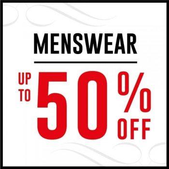 Robinsons-Menswear-Promotion-350x350 28 Nov 2020 Onward: Robinsons Menswear Promotion