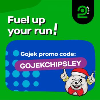 Gojek-Chipsleys-Virtual-Run-350x350 28 Dec 2020 Onward: Gojek Chipsley's Virtual Run