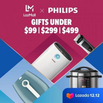 Lazada-12.12-Sale--350x350 12 Dec 2020: Philips 12.12 Sale on Lazada