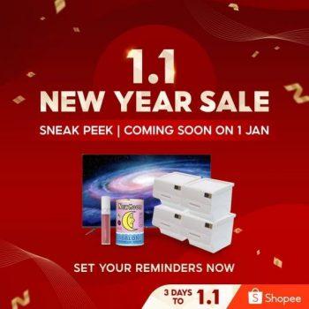 Shopee-1.1-New-Year-Sale-350x350 1 Jan 2021: Shopee 1.1 New Year Sale
