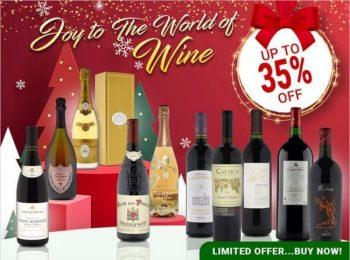 THE-OAKS-CELLAR-Joy-To-The-World-of-Wine-Selection-Promotion-350x260 3 Dec 2020 Onward: THE OAKS CELLAR Joy To The World of Wine Selection Promotion