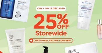 THEFACESHOP-Exclusive-Sale-350x182 12 Dec 2020: THEFACESHOP Exclusive Sale on SHOPEE