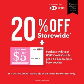 Times-bookstores-Storewide-Promotion-1-350x350 15-25 Dec 2020: Times Bookstores Storewide Promotion