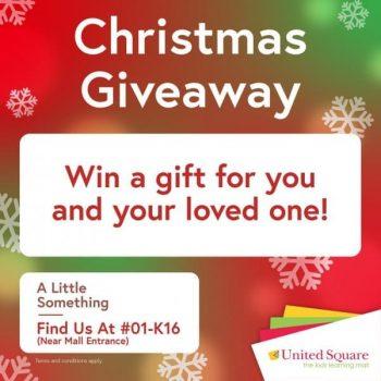 United-Square-Shopping-Mall-Christmas-Giveaways-350x350 14-18 Dec 2020: United Square Shopping Mall Christmas Giveaways