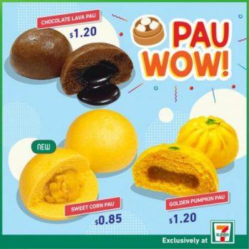 7-Eleven-Sweet-Corn-Pau-Promotion-350x350 26 Jan 2021 Onward: 7-Eleven Sweet Corn Pau Promotion