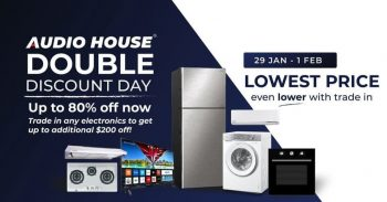 Audio-House-Double-Discount-Day-Promotion-350x183 29 Jan-1 Feb 2021: Audio House Double Discount Day Sale! Up to 80% OFF!