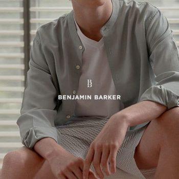 Benjamin-Barker-Holiday-Sale-at-Jem--350x350 4-31 Jan 2021: Benjamin Barker Holiday Sale at Jem