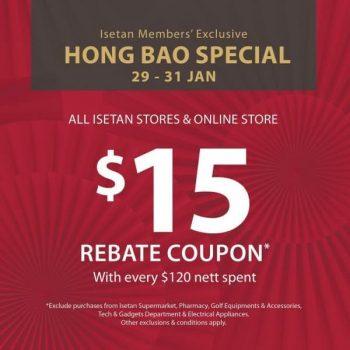 Isetan-Chinese-New-Year-Promotion-1-350x350 29-31 Jan 2021: Isetan Chinese New Year Promotion
