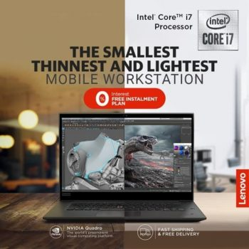 Lenovo-Free-Installment-Plan-Promotion-350x350 26 Jan 2021 Onward: Lenovo Free Installment Plan Promotion