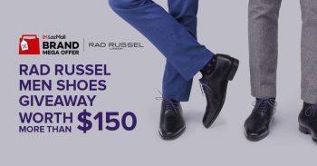 Rad-Russel-Men-Shoes-Giveaways-at-Lazada-350x183 19-25 Jan 2021: Rad Russel Men Shoes Giveaways at Lazada