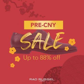 Rad-Russel-Pre-CNY-Sale-350x350 22 Jan 2021 Onward: Rad Russel Pre-CNY Sale