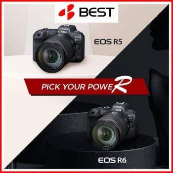 BEST-Denki-Canon-EOS-R5-Promotion-350x350 24 Feb 2021 Onward: BEST Denki Canon EOS R5 Promotion