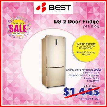 BEST-Denki-Thank-You-Sale-3-350x350 25 Feb-1 Mar 2021: BEST Denki Home Appliances Thank You Sale