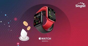 SINGTEL-Apple-Watch-Series-6-Promotion-350x183 23 Feb 2021 Onward: SINGTEL Apple Watch Series 6 Promotion