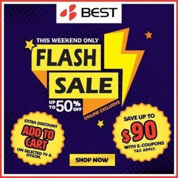 BEST-Denki-Flash-Sale-350x350 19 Mar 2021 Onward: BEST Denki Flash Sale