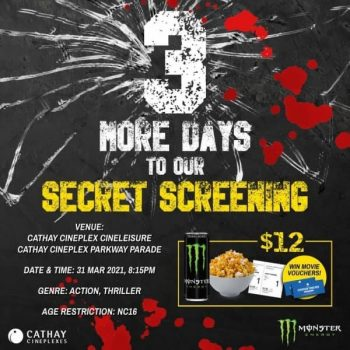 Cathay-Cineplexes-Secret-Screening-Promotion-350x350 29 Mar 2021 Onward: Cathay Cineplexes Secret Screening Promotion