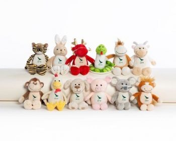 Cathay-Pacific-12-Miniature-Soft-Toys-Promotion-350x280 4 Mar 2021 Onward: Cathay Pacific 12 Miniature Soft Toys Promotion