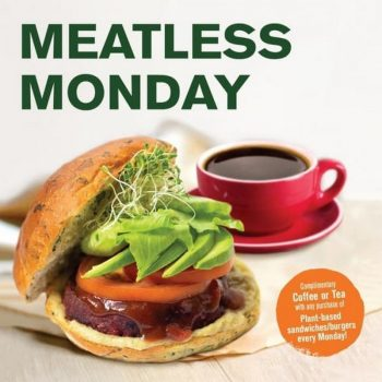Cedele-Meatless-Monday-Promo-at-City-Square-Mall-350x350 27 Mar 2021 Onward: Cedele Meatless Monday Promo at City Square Mall