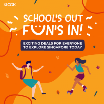 Klook-March-School-Holiday-Sale-350x350 3 Mar 2021 Onward: Klook March School Holiday Sale