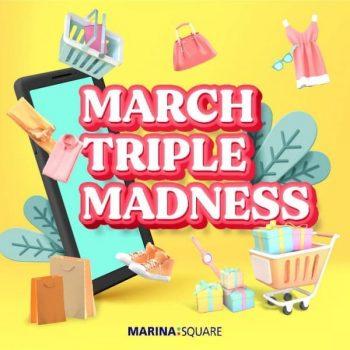 Marina-Square-March-Triple-Madness-Sale-350x350 4 Mar 2021 Onward: Marina Square March Triple Madness Sale