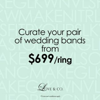 OVE-CO.-Wedding-Bands-Promotion-350x350 8 Mar 2021 Onward: LOVE & CO. Wedding Bands Promotion