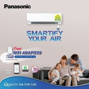 Panasonic-XS-Series-Air-Conditioner-System-2-Promotion-350x350 5 Mar-30 Apr 2021: Panasonic XS Series Air Conditioner System 2 Promotion