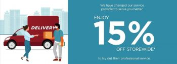 Selffix-Storewide-Promotion-350x126 3 Mar 2021 Onward: Selffix Storewide Promotion