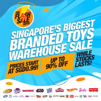 Singapores-Largest-Branded-Toys-E-Warehouse-Sale-Hasbro-Mattel-More-350x350 Now till 31 Mar 2021: Singapore's Largest Branded Toys E-Warehouse Sale (Hasbro + Mattel & More)