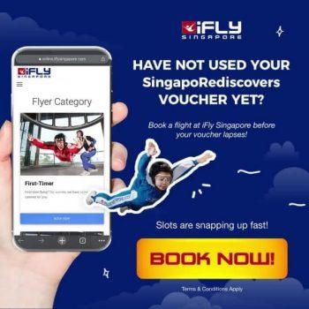 iFly-SingapoRediscovers-Vouchers-Challenge-Promotion-350x350 3 Mar-30 Jun 202: iFly SingapoRediscovers Vouchers Challenge Promotion