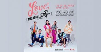 BASE-Entertainment-Asia-Sensational-vocal-band-MICappella-Biggest-Live-Concert-350x183 15-16 May 2021: BASE Entertainment Asia  Sensational vocal band MICappella Biggest Live Concert