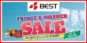 BEST-Denki-Fridge-Washer-Sale-350x172 10-19 Apr 2021: BEST Denki Fridge & Washer Sale