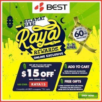 BEST-Denki-Hari-Raya-Promotion-350x350 10-16 Apr 2021: BEST Denki Hari Raya Promotion