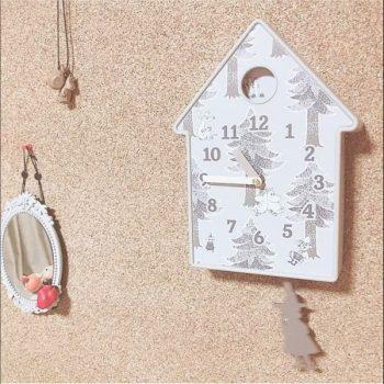 Bruno-Mobile-Wall-Clock-Sale-350x350 13 Apr 2021 Onward: Bruno Mobile Wall Clock Sale