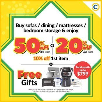 COURTS-Exclusive-Sale-350x350 10-21 Apr 2021: COURTS Exclusive Sale