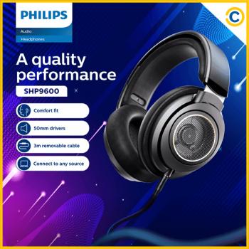 COURTS-Headphones-Promotion-350x350 12 Apr 2021 Onward: COURTS Philips Headphones Promotion