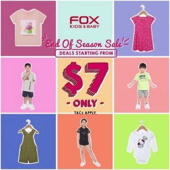 Fox-Kids-Baby-Online-Exclusive-End-Of-Season-Sale-350x350 23 Apr 2021 Onward: Fox Kids & Baby Online Exclusive End Of Season Sale