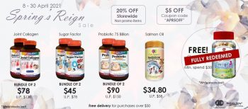 JR-Life-Sciences-Omega-Gummies-Promotion--350x154 8-30 Apr 2021: JR Life Sciences Omega Gummies Promotion