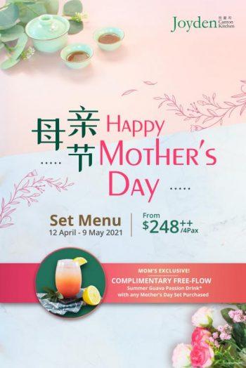 Joyden-Canton-Kitchen-Mothers-Day-Set-Menu-PromotionJoyden-Canton-Kitchen-Mothers-Day-Set-Menu-Promotion-350x524 19 Apr-9 May 2021: Joyden Canton Kitchen Mother's Day Set Menu Promotion