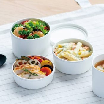 MUJI-PP-Lunch-Box-Cutlery-Series-Promotion-350x350 22 Apr-5 May 2021: MUJI PP Lunch Box & Cutlery Series Promotion