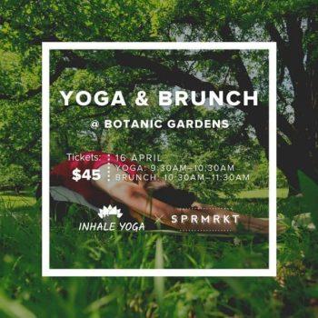 SPRMRKT-Yoga-Brunch-at-the-scenic-Botanic-Gardens-350x350 8 Apr 2021 Onward: Inhale Yoga and SPRMRKT Yoga & Brunch at Botanic Gardens