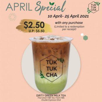 Tuk-Tuk-Cha-April-Special-Promotion-350x350 10-25 Apr 2021: Tuk Tuk Cha April Special Promotion
