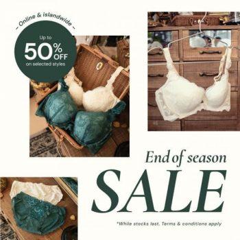 Wacoal-End-Of-Season-Sale-350x350 3 Apr 2021 Onward: Wacoal End Of Season Sale